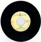 Toots & The Maytals - Hold On / Roland Alphonso - On The Move (Pyramid) UK 7""